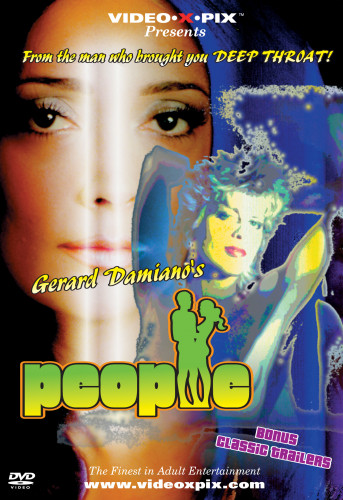 Gerard Damiano's People (1978)