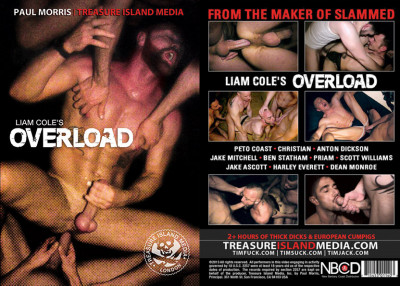 Description Treasure Island Media – Liam Cole's Overload(2013)