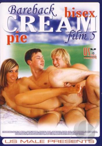 Description Bareback Bisex Cream vol.5