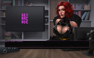 Sex-Arcade The Game