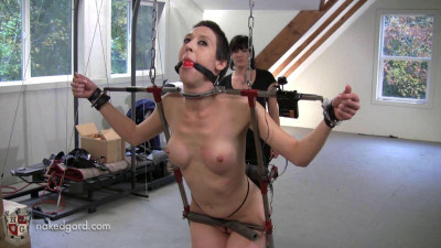 Trinty in Trouble – Part 2