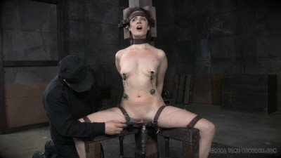 Endza Bondage Monkey Part Three (2015)