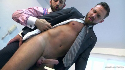 Sweet Deal (Logan Moore, Jalil Jafar)
