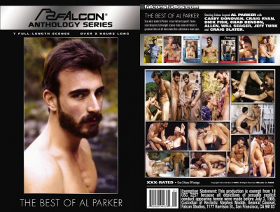 Falcon Studios – The Best of Al Parker (2008)