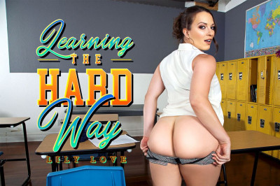 Lily Love - Learning the Hard Way