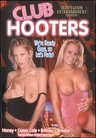 Club Hooters
