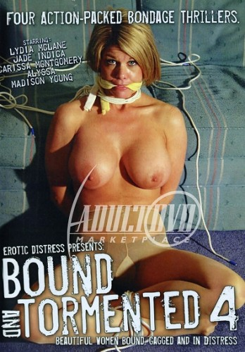 Bound And Tormented Part 4 (2011)