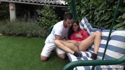 Jimena, 26ans, Belle Madrilene - FullHD 1080p