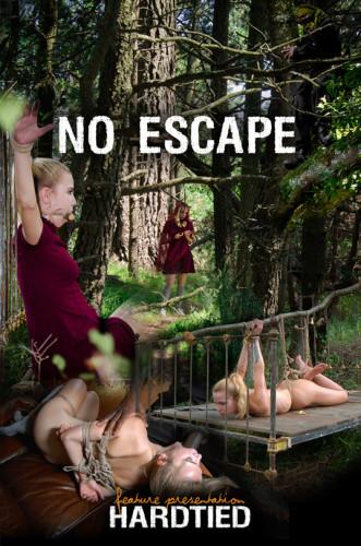 Hardtied – Nov 04, 2015 – No Escape – Alina West – Matt Williams – Jack Hammer