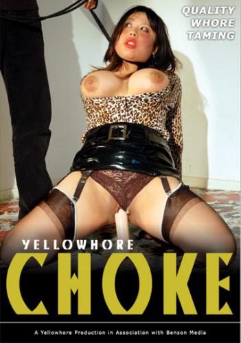 Yellowhore Vol.3: Choke
