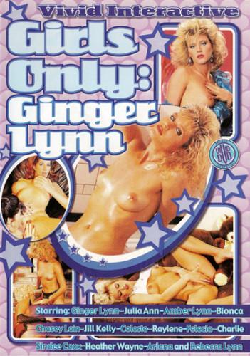 Description Girls Only - Ginger Lynn