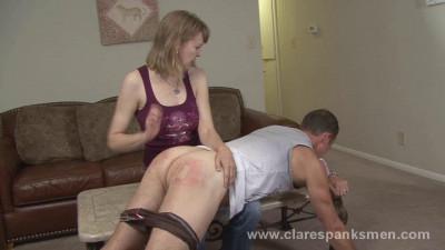 Women Spanking Men Porn Videos Part 2 ( 10 scenes) MiniPack