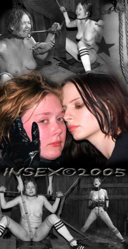 Insex — Az Socks Star, Part 2