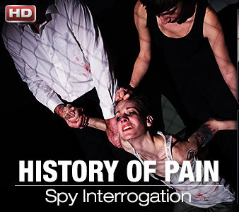 History of Pain Spy Interrogaton