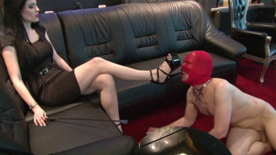 Mistress Blackdiamoond Video Collection 1