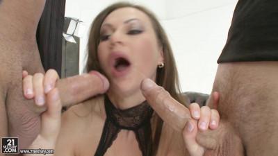 AssholeFever  Tina Kay  A Porn Studio Anal