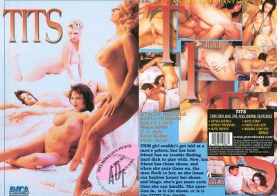 Description Tits