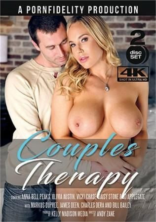 Couples Therapy (2018)