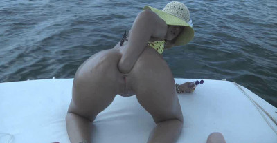 Catching The Big One