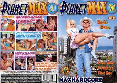 Planet Max # 20 – MaxHardcore