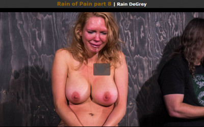 Paintoy - Sep 27, 2017 - Rain of Pain part 8