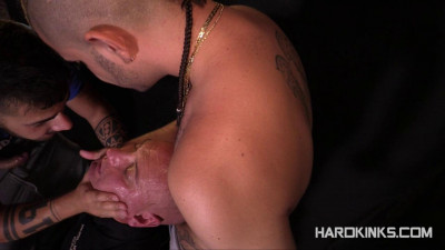 HardKinks Cop's Hell Part 2