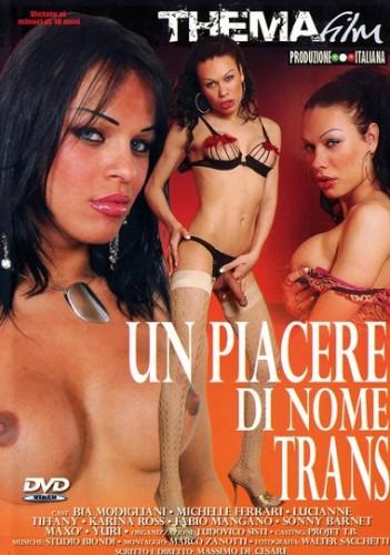 Un Piacere Di Nome Trans (2013)