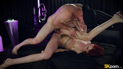 Description Maya Kendrick - No B-Control Creampies HD
