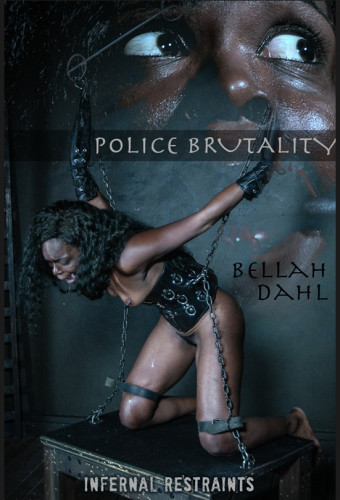 Description Police - Bellah Dahl(2019)
