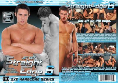 Description Straight Edge vol.6