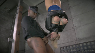 Angel Allwood Orgasmblasted....