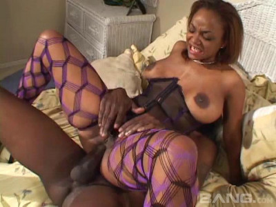 Black Ass Craving 2 Scene 1