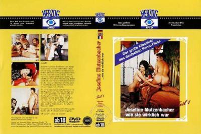 Description Josefine Mutzenbacher – Teil Sensational Janine(1976)
