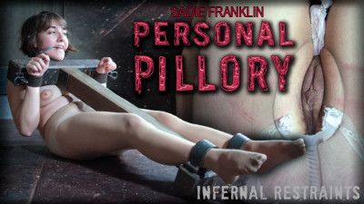Personal Pillory