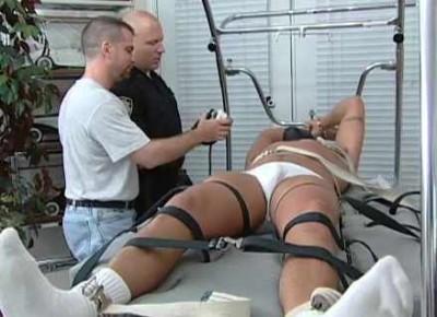 BDSM Academy Men