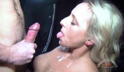 Creampie Orgy For Blonde Natalie