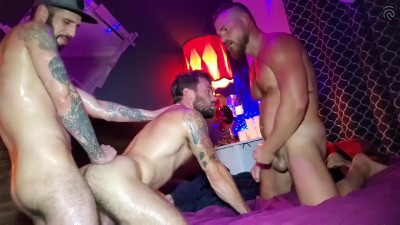 Raw Fuck Club – Sweaty Night