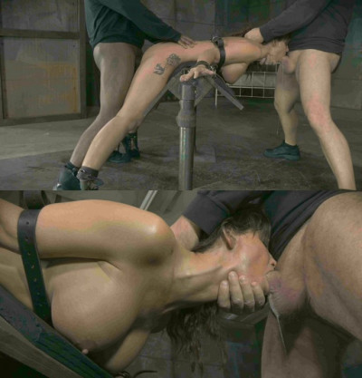 Group bdsm bliss – Syren De Mer, Matt Williams, Jack Hammer