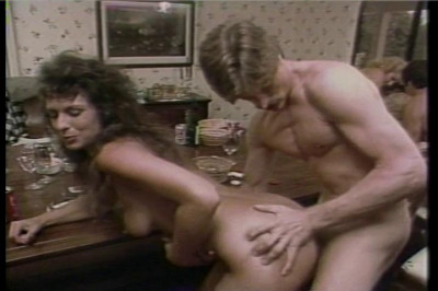 Description Erotic Penetration(1986)- Ginger Lynn, Kristara Barrington