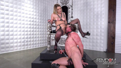 Description How to Pleasure a Mistress
