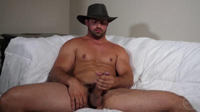 8 Inch Cowboy – Jason