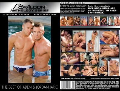 Description Falcon Studios – The Best of Aden & Jordan Jaric(2007)