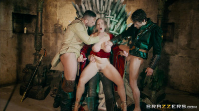 Queen Of Thrones Part 4 (A Xxx Parody) - FullHD 1080p