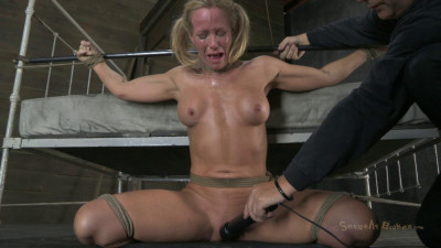 SB – Simone Sonay – Helpless Cougar Is Sexually Destroyed