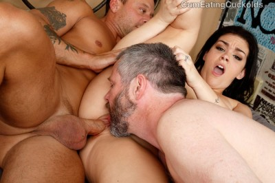 CumeatingCuckolds Kimber Woods Get Love - three, video, style