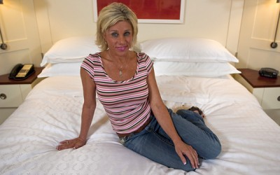 51 year old hot playful grandma