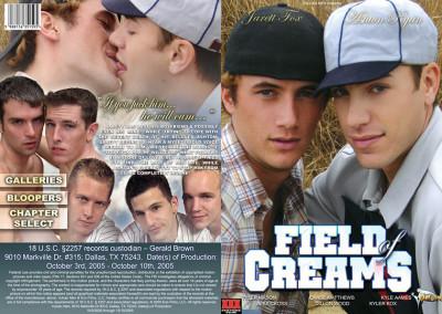 Field Of Creams