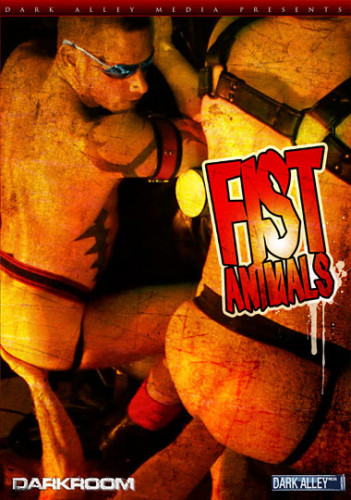 Dark Alley Media - Fist Animals