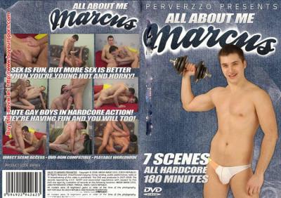 Description All About me Marcus