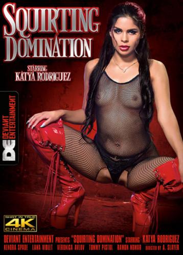 Description Squirting Domination(2020)